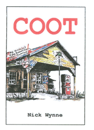 Coot Book Cover