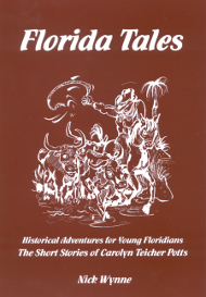 Florida Tales Book Cover